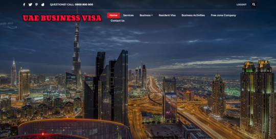 Uaebusinessvisa (FILEminimizer)