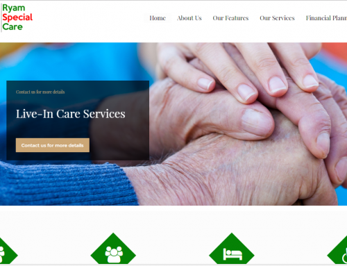 Ryam Special Care
