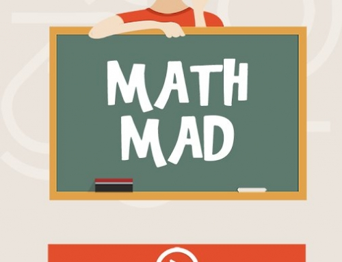 Math Mad : Ultimate Math Game